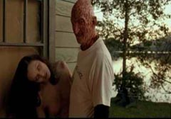 Necrophilia for the masses in <b> Freddy Vs Jason </b>