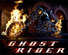Is this the trailer for <b>Ghost Rider</b>?