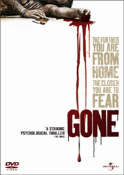 <b>Gone</b> available to rent or download 16th July