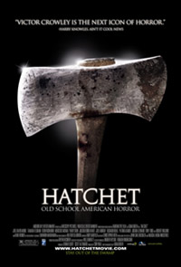 Hanging with the <b>Hatchet Man</b>, an interview with Adam Green