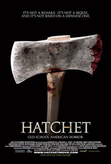 Win tickets to an exclusive screening of <b>Hatchet</b> and After-show Party with director Adam Green