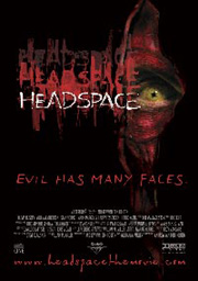Website and trailer for new film <b>Headspace</b>
