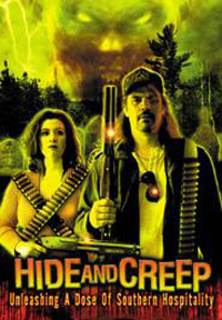 Horror Pun Title 3: <b>Hide and Creep</b>