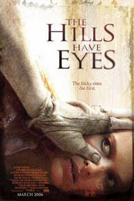 First review for Aja's <b>The Hills Have Eyes</b>