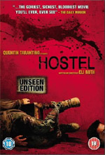 Exclusive interview: Eli Roth on <b>Hostel</b>