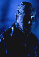 Jason back from the dead in <b> Friday The 13th Part VI : Jason Lives </b>