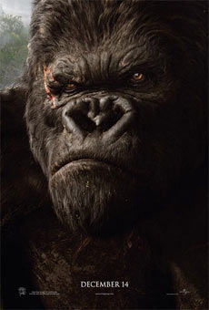 <b>King Kong</b> runtime over 3 hours