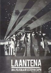 Win a copy of <b>La Antena</b> on DVD