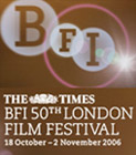 2006 London Film Festival round up