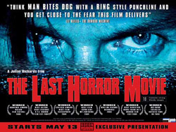 <b>The Last Horror Movie</b> - Short Film Competition