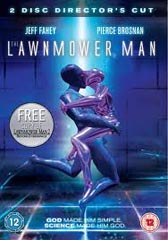 The Lawnmower Man - The Director's Cut