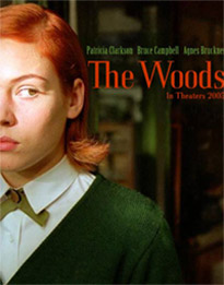 Lucky or unlucky for <b>The Woods</b> release date