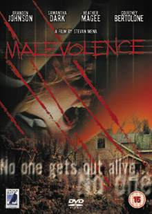 Anchor Bay set to release <b>Malevolence</b>