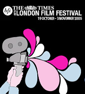 EMB reports from the <b>London Film Festival</b>