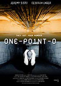 One Point 0 poster
