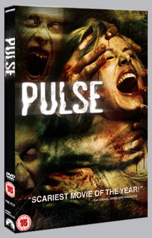Winners of our <b>Pulse</b> DVD competition