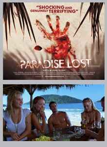 Win 4 sets of goodie bags for the UK release of Paradise Lost
