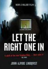 Winners of our <b>Let the Right One In</b> novel competition