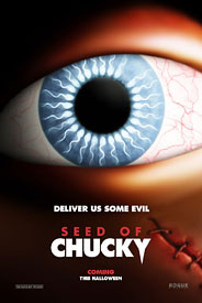 <b>Seed of Chucky</b> trailer to screen at Frightfest