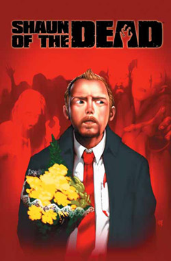 More <b>Shaun of the Dead</b> comic news and artwork
