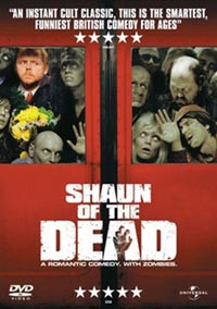 New <b>Shaun of the Dead</b> US trailer and website