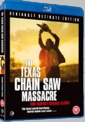The Texas Chainsaw Massacre Seriously Ultimate Edition