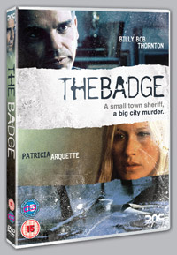 Winners of our <b>The Badge</b> DVD competition