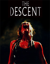 New trailer and website for Neil Marshall's <b>The Descent</b>