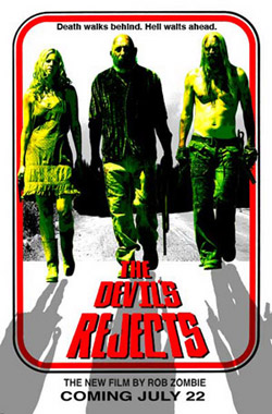 See the first ten minutes of <b>The Devil's Rejects</b>