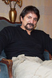 <b>Slasherama</b> has a long chat with Tom Savini