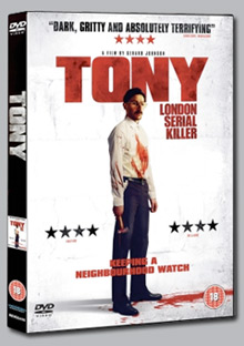 Winners of our <b>Tony London Serial Killer</b> competition