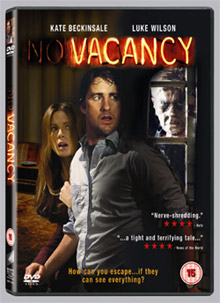 Winners of our <b>Vacancy</b> DVD competition
