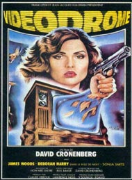 <b>Videodrome</b> to receive Criterion treatment