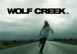 The Sun debuts the new trailer for <b>Wolf Creek</b>
