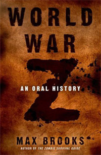 Exclusive Interview: Max Brooks on <b>World War Z</b>