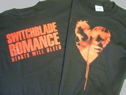 <b>Switchblade Romance</b> competition winners