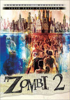 Details for <b>Zombie 2</b> 2-Disc SE DVD