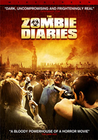 Join the Zombie Walk World Record attempt for <b>The Zombie Diaries</b> on August 27th